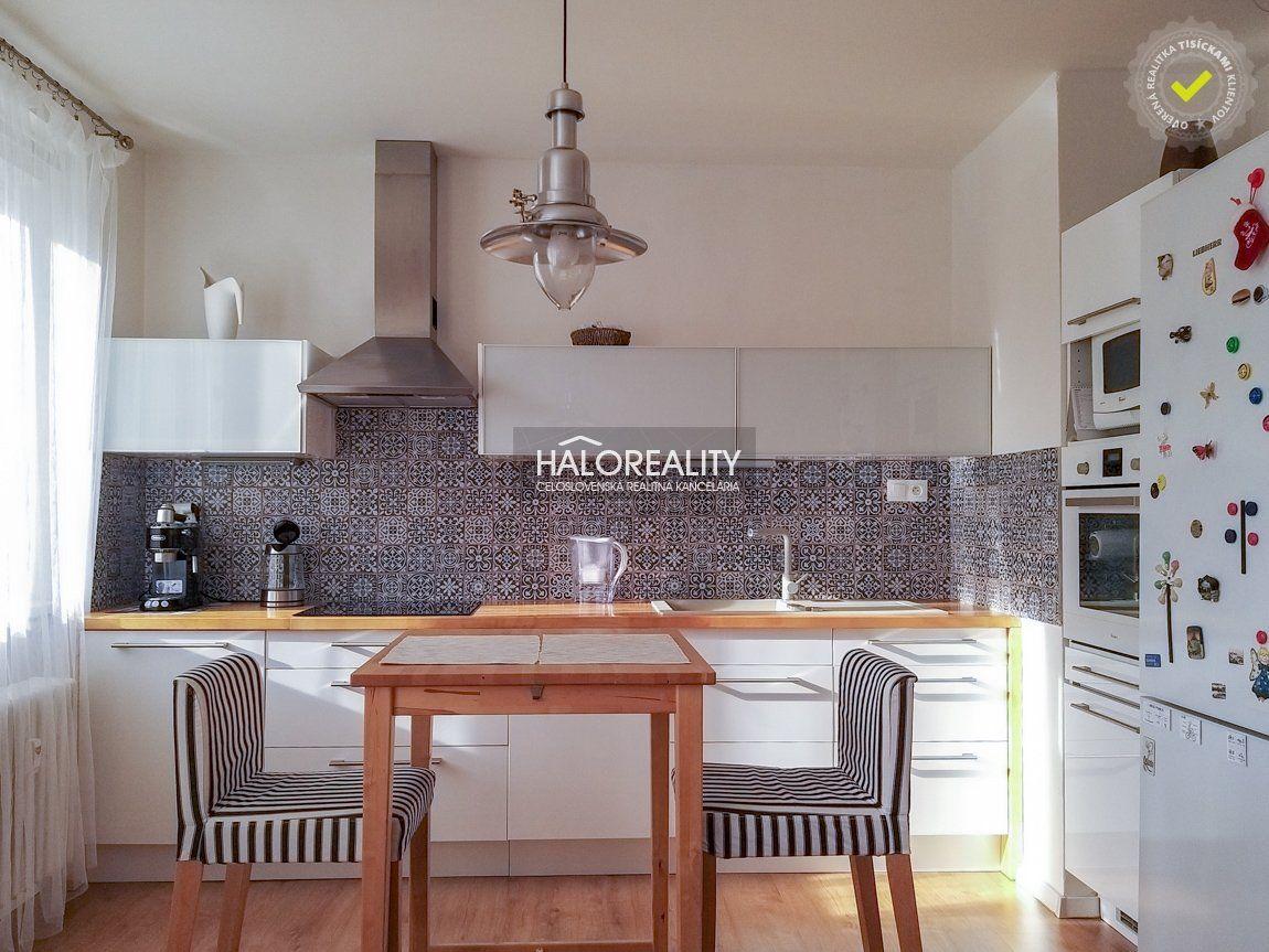 2-izbový byt-Predaj-Bratislava - mestská časť Nové Mesto-185 990 €