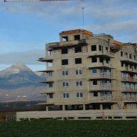 1 izbový byt, Poprad, 33.13 m², Novostavba