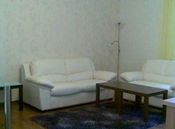 BA II. Na prenájom 1,5 izbový byt na Koceľovej ulici