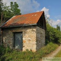 Chata, Hrhov, 10 m², Pôvodný stav
