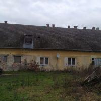 Rodinný dom, Motešice, 325 m², Pôvodný stav