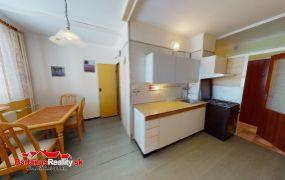 Na predaj 2-izbový byt v Trenčíne, sídlisko Juh.