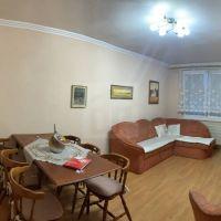 4 izbový byt, Topoľčany, 82 m², Kompletná rekonštrukcia