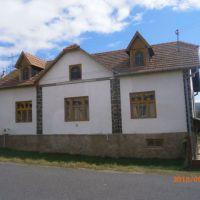 Rodinný dom, Čakanovce, 5024 m², Pôvodný stav