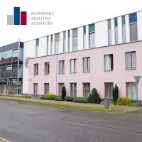 Iné, Nové Mesto nad Váhom, 3341 m², Čiastočná rekonštrukcia