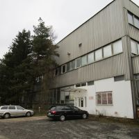 Výroba, Vranov nad Topľou, 1 m², Pôvodný stav