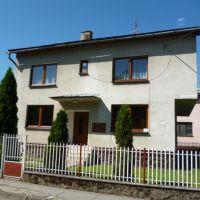Rodinný dom, Snina, 241 m², Čiastočná rekonštrukcia