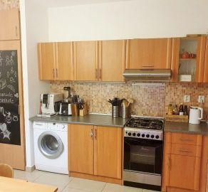 3 izb. byt, ul. Černyševského, Petržalka, kompletná rekonštruckcia