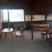 Reštaurácia, Breznička, 1 m², Čiastočná rekonštrukcia