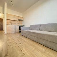 Garsónka, Trnava, 25 m², Čiastočná rekonštrukcia
