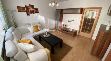 Na predaj 3 izbový byt - Solinky