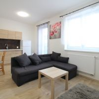2 izbový byt, Malacky, 35.95 m², Novostavba