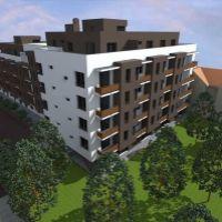 2 izbový byt, Banská Bystrica, 53 m², Novostavba