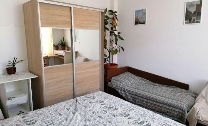 PRENÁJOM - 2-izbový apartmán - SUČANY