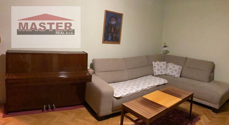 Predaj 3 izb byt s garážou
