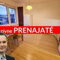 1 izbový byt, Dolný Kubín, 41 m², Kompletná rekonštrukcia
