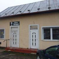 Rodinný dom, Biskupice, 1 m², Čiastočná rekonštrukcia
