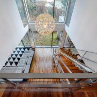 Rodinný dom, Bratislava-Nové Mesto, 215 m², Novostavba