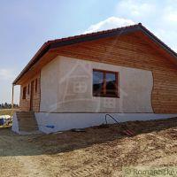 Chata, Trenčianske Jastrabie, 90 m², Novostavba