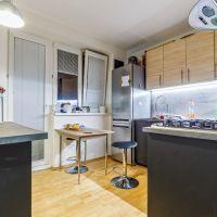 2 izbový byt, Bratislava-Rača, 61.54 m², Novostavba