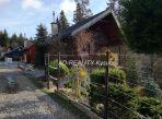 Veľmi pekná chata v Krásne nad Kysucou s  upravenou záhradou