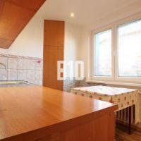 3 izbový byt, Kysucké Nové Mesto, 60 m², Čiastočná rekonštrukcia