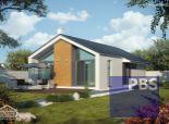 --PBS-- ++TEHLOVÁ Novostavba RD 3+1 na menšom pozemku o výmere 336 m2, obec Suchá nad Parnou++