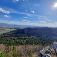Lesné pozemky, Turčianske Teplice, 375895 m²