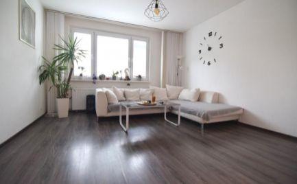 PREDANÝ-Zrekonštruovaný 3 izbový byt Martin / Záturčie