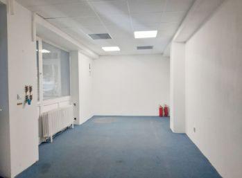 ELIMARK - PRENÁJOM, obchodný priestor 38m2 za bezkonkurenčnú cenu, Trnavské Mýto, Kalinčiakova ul.