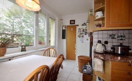 REZERVOVANÉ- EXKLUZÍVNE - 3 izbový byt Martin / Priekopa