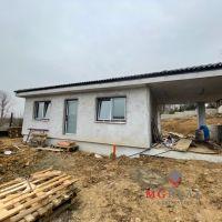 Rodinný dom, Urmince, 100 m², Novostavba