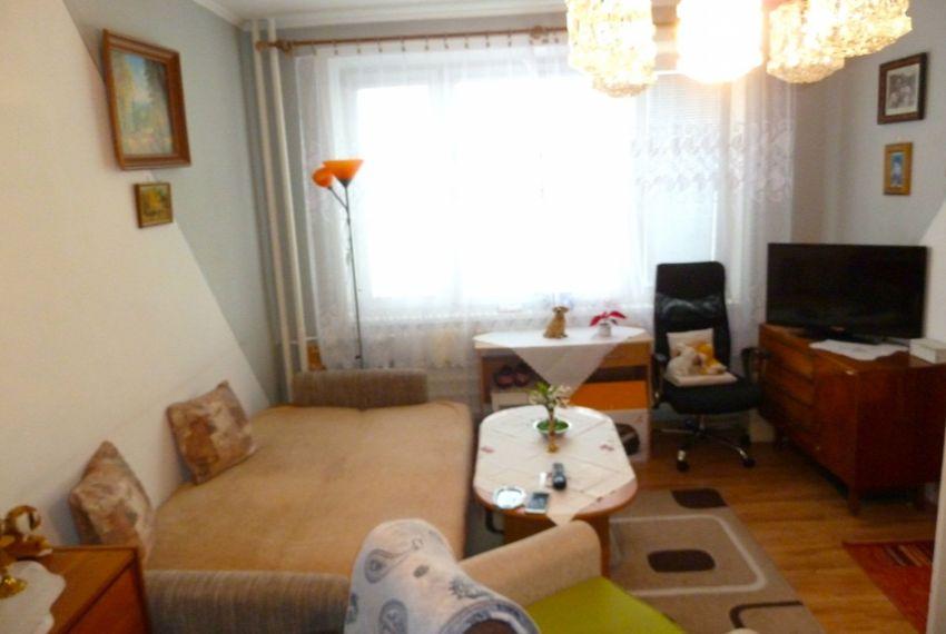 Predaj 1 izbový byt Lučenec-4
