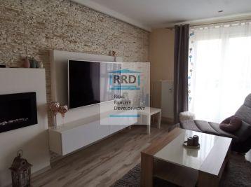 2 izbový zrekonštruovaný byt na Podháji