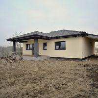 Rodinný dom, Tureň, 100 m², Novostavba