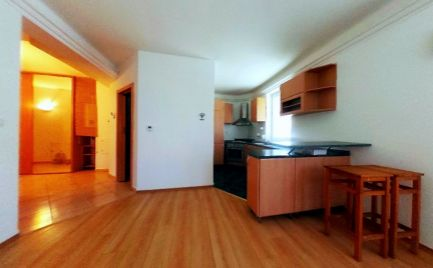 Ihneď voľný, výnimočný 2 iz. byt Šamorín - predaj