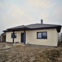 Rodinný dom, Tureň, 124 m², Novostavba
