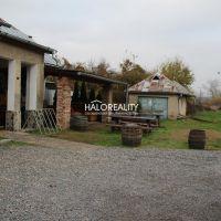Rodinný dom, Malý Horeš, 165 m², Pôvodný stav