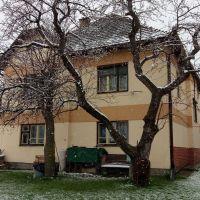 Rodinný dom, Hybe, 250 m², Čiastočná rekonštrukcia