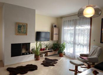 PROMINENT REAL predá kvalitný a priestranný bungalov v obci Macov pri Bratislave.