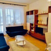 3 izbový byt, Košice-Staré Mesto, 77 m², Kompletná rekonštrukcia