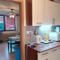 2 izbový byt, Galanta, 43 m², Kompletná rekonštrukcia