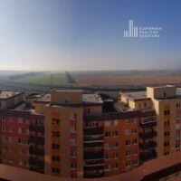 3 izbový byt, Bratislava-Petržalka, 100.19 m², Novostavba