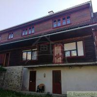 Chata, Šumiac, 210 m², Čiastočná rekonštrukcia