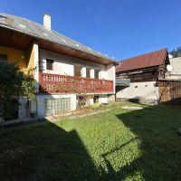 Rodinný dom, Hronec, 120 m², Čiastočná rekonštrukcia