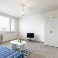 1 izbový byt, Košice-Západ, 27 m², Kompletná rekonštrukcia