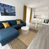 2 izbový byt, Sereď, 54 m², Novostavba