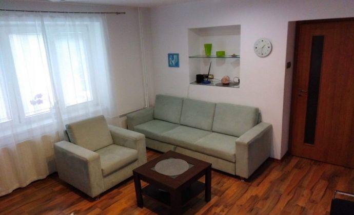 Prenájom - 2-izbový byt - Martin - centrum