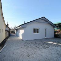 Rodinný dom, Hrubý Šúr, 107.85 m², Vo výstavbe