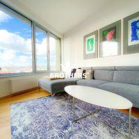 3 izbový byt, Bratislava-Staré Mesto, 97.18 m², Novostavba